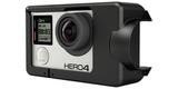 Крепление-рамка GoPro Karma Harness для HERO4 (AGFHA-001) с камерой