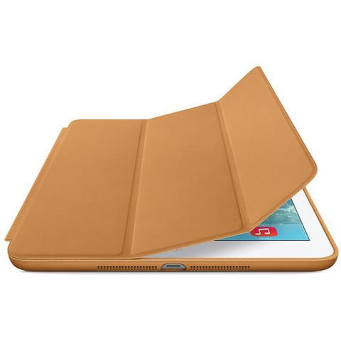 Чехол для планшета Apple iPad Air 2019/Pro 10.5 Smart Сase (Коричневый)