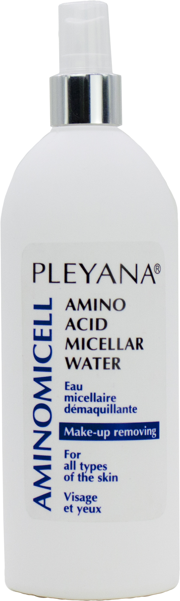 Аминокислотная мицеллярная вода 500 мл