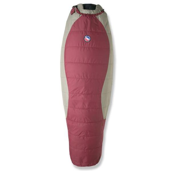 Спальный мешок Elbert 35F Reg