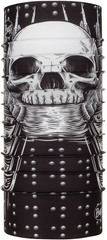 Многофункциональная бандана-труба Buff Original N-Tribe Black