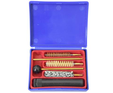 Набор для чистки пистолетный BH-CK14, кал. 9 мм., 6 предметов (в коробке)