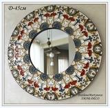 Зеркало интерьерное Д-45смсм