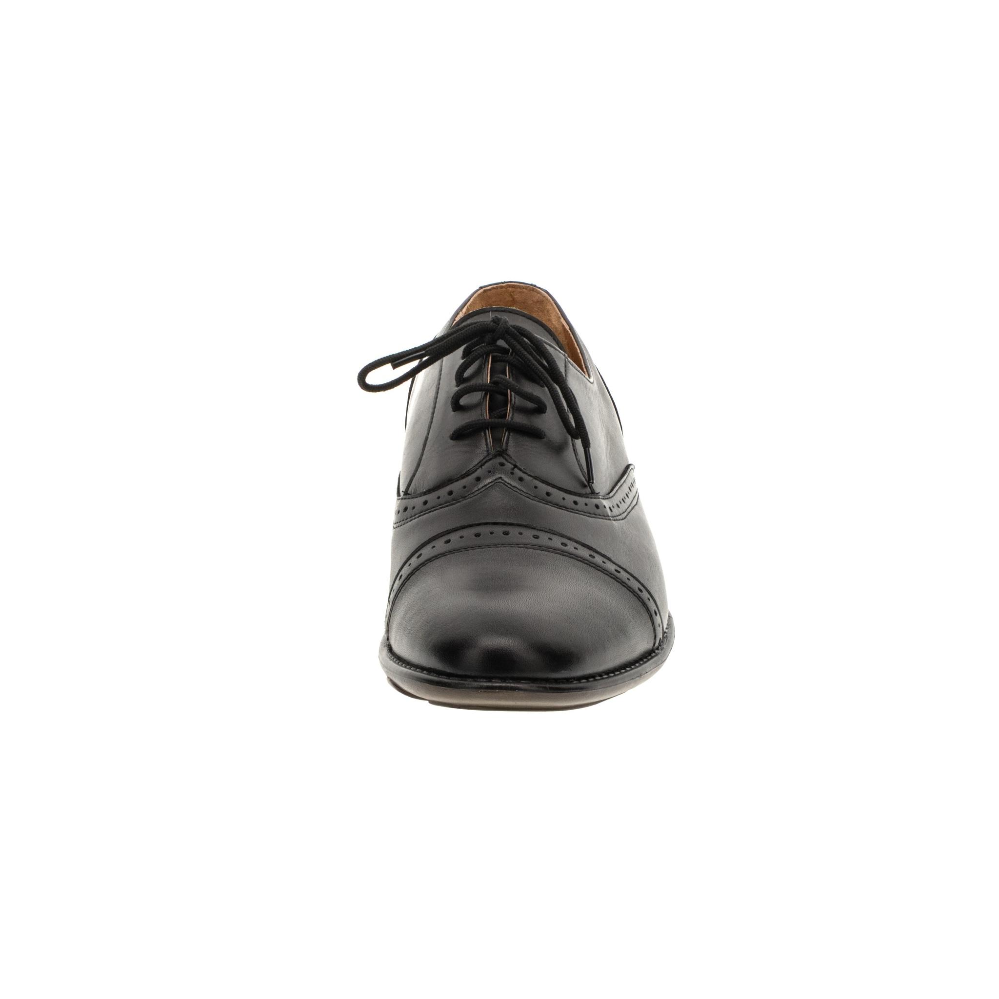 497280 туфли мужские больших размеров марки Делфино
