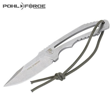 Нож Pohl Force Charlie One Outdoor модель 2015