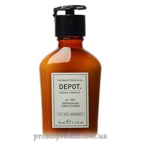 Depot The Male Tools & Co Refreshing Conditioner - Освежающий кондиционер