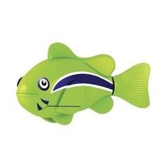 ROBOFISH РобоРыбка Клоун (зеленая) (2501-1)