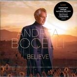 Andrea Bocelli / Believe (CD)