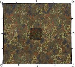 Тент Tengu Mark 1.72 T 34 flecktarn, 3x4m
