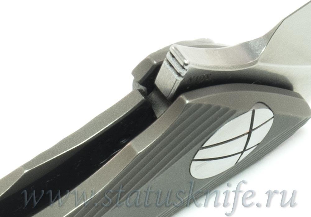 Нож CKF Rabbit Кролик Alexey Konygin Design - фотография