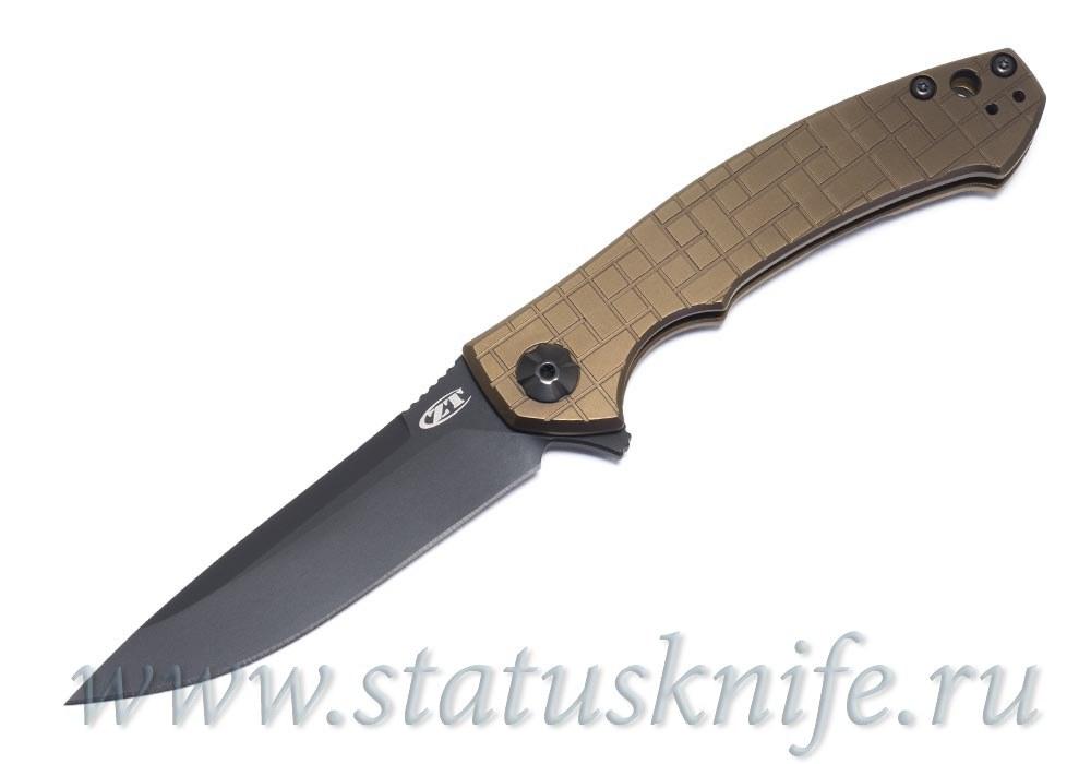Нож Zero Tolerance ZT 0450FCZDP