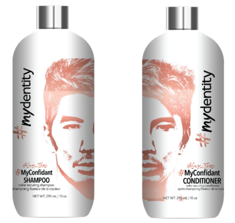 #MyConfidant Shampoo | Шампунь для окрашенных волос 295 мл.