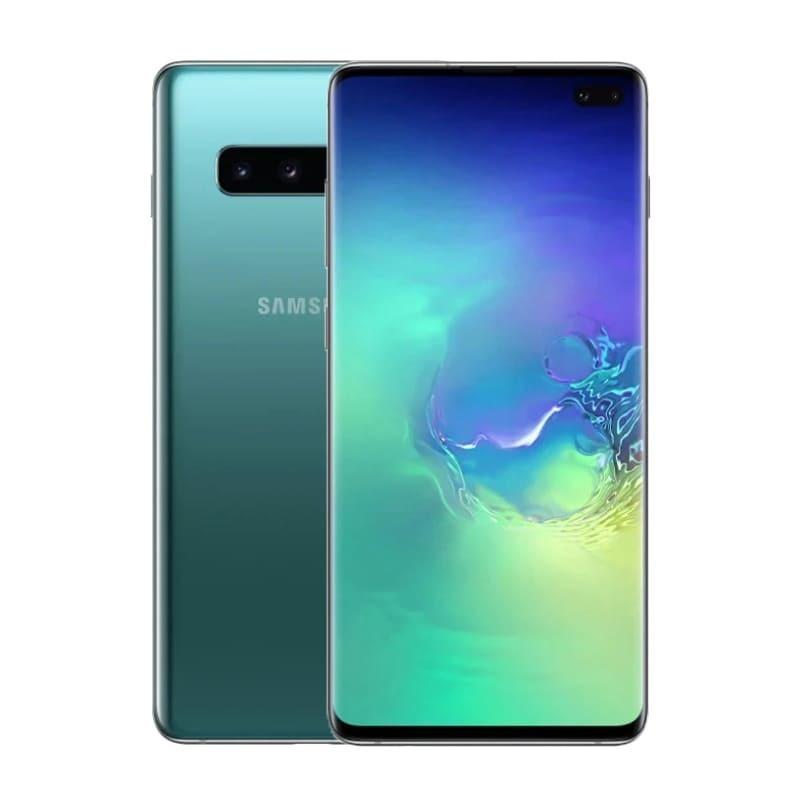 Samsung Galaxy S10 Plus 128gb Аквамарин (Prism Green) blue1.jpg