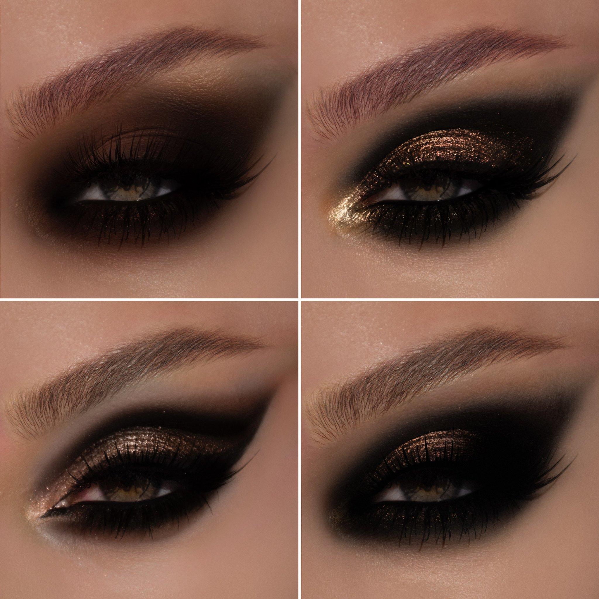 AL.RUTKOVSKIY Cosmetics Mango Eyeshadow Palette