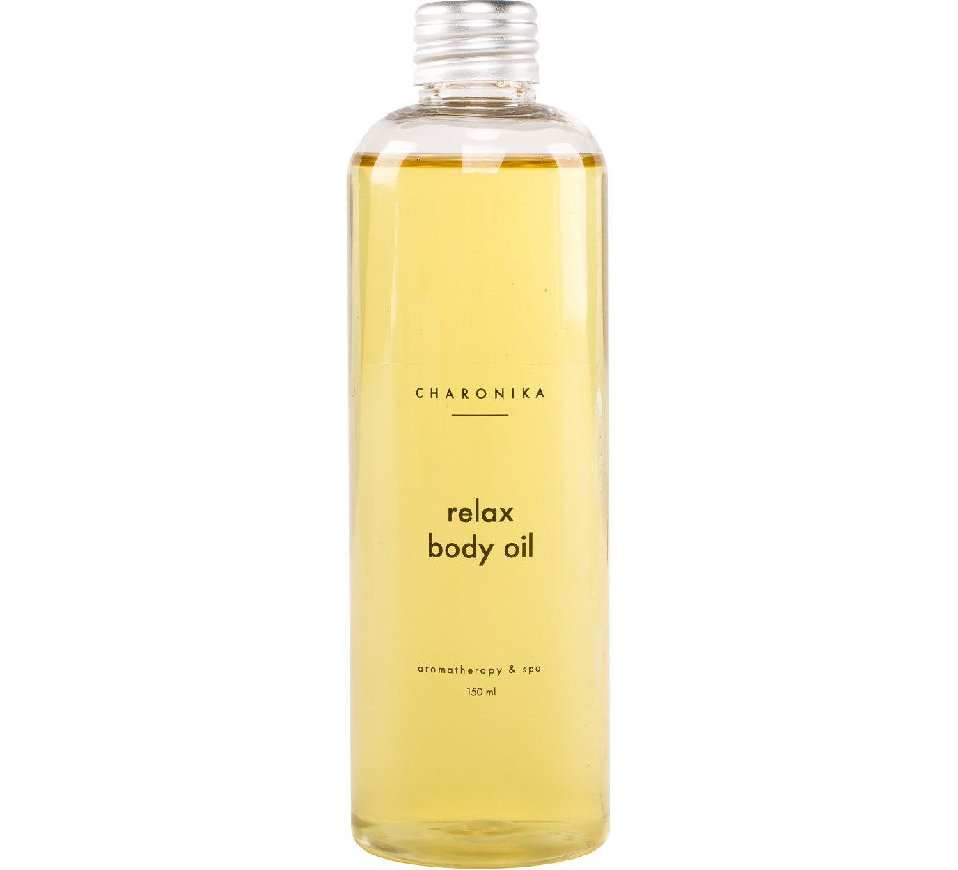 Масло CHARONIKA Relax body oil для тела расслабляющее 150 мл