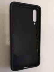 Чехол для Huawei P20 pro Protect case Black