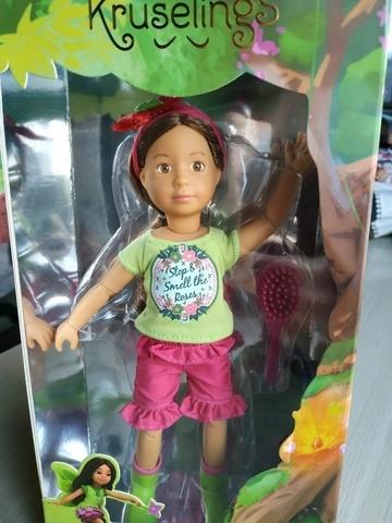 Куколка София (Крузелингс) 23 см