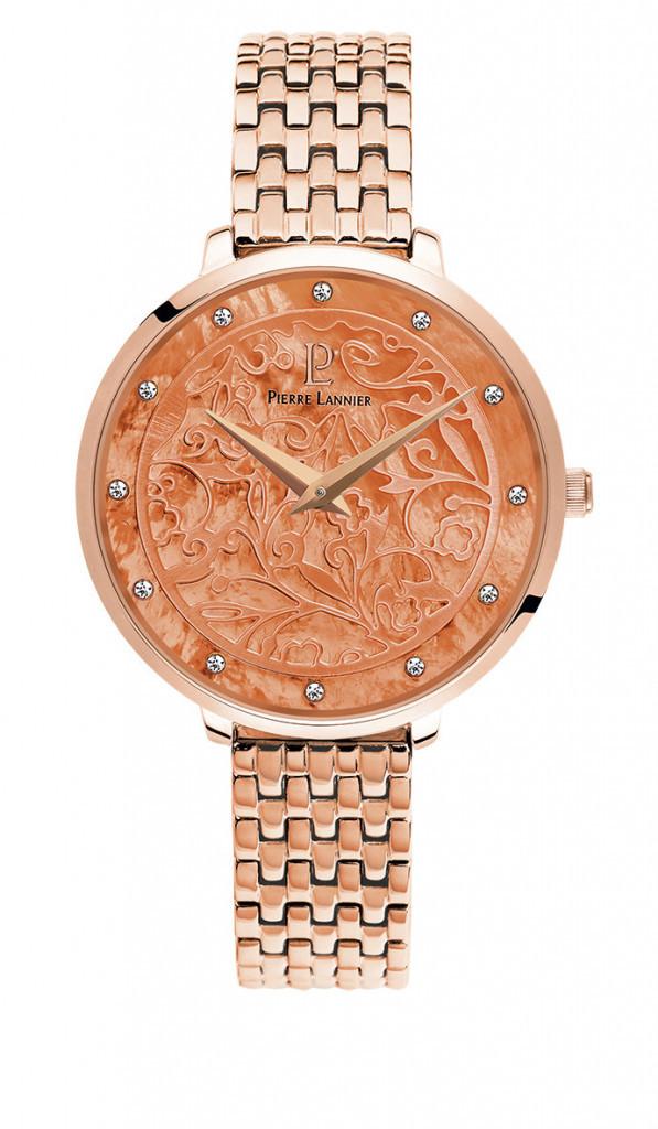 Женские часы Pierre Lannier Eolia 053J958