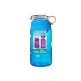 Спортивная питьевая бутылка Hydrate 560 мл, артикул 530, производитель - Sistema, фото 2