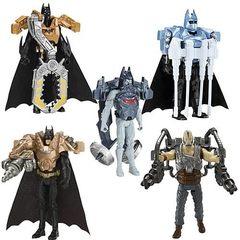Dark Knight Rises Quicktek Figure Assortment A