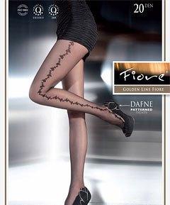 Колготки Fiore Dafne