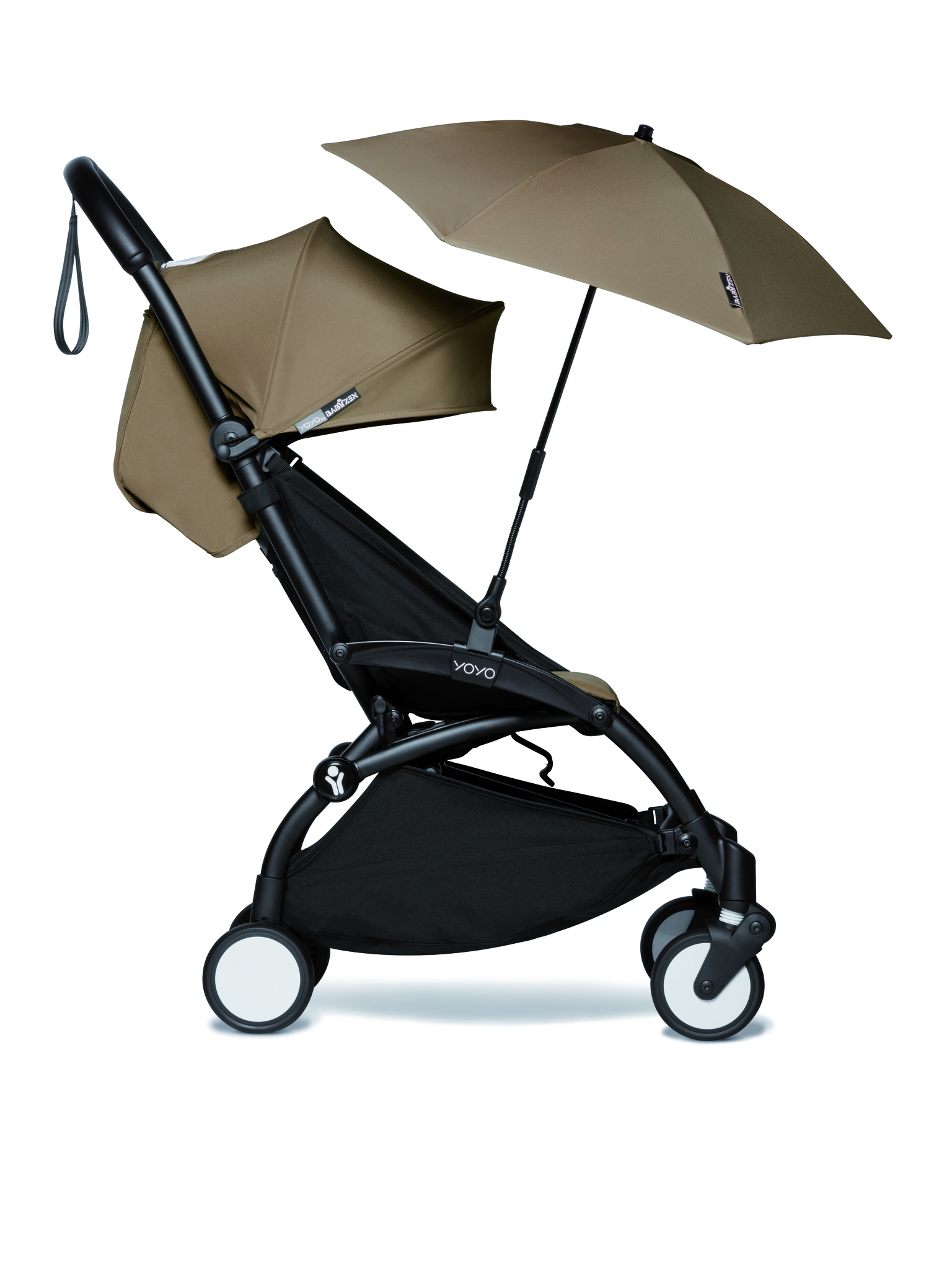 Зонт BabyZen YOYO + Toffee Тоффи