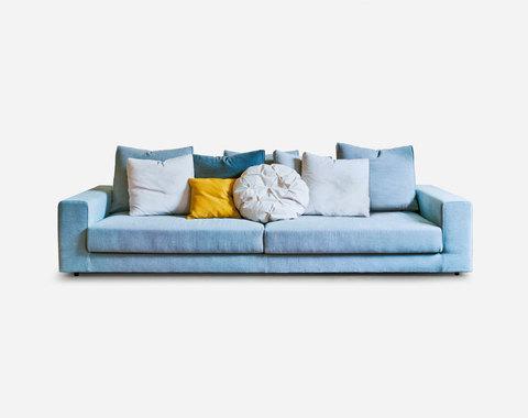 Прямой диван City Casual
