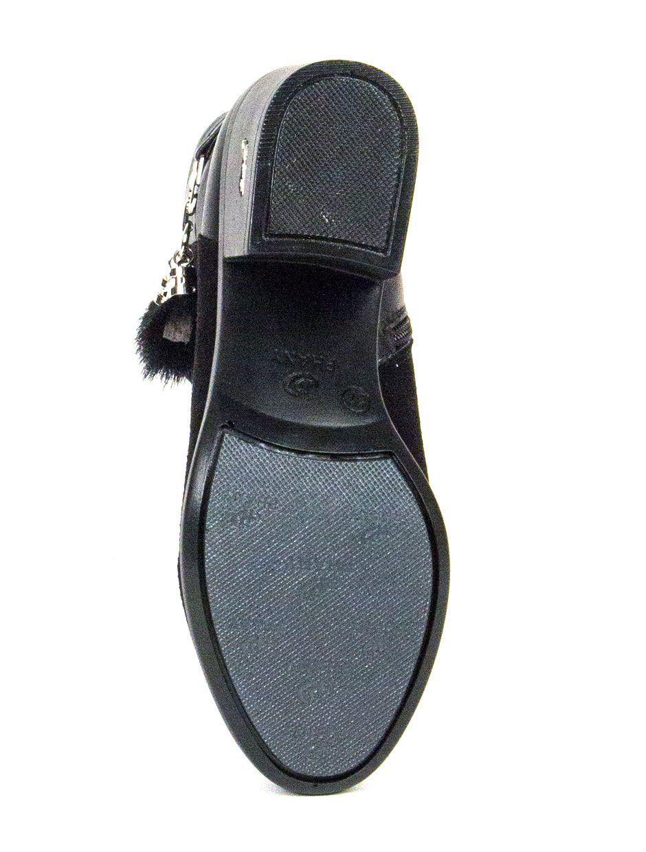 Ботинки Guero
