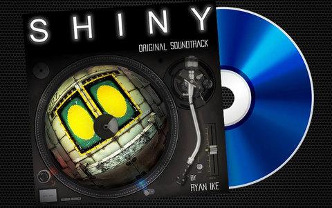 Shiny - Original Soundtrack (для ПК, цифровой ключ)
