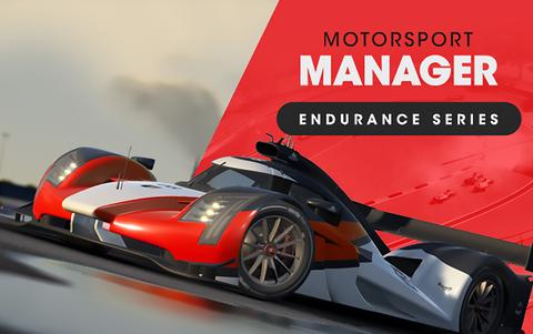 Motorsport Manager Endurance DLC 1 (для ПК, цифровой ключ)