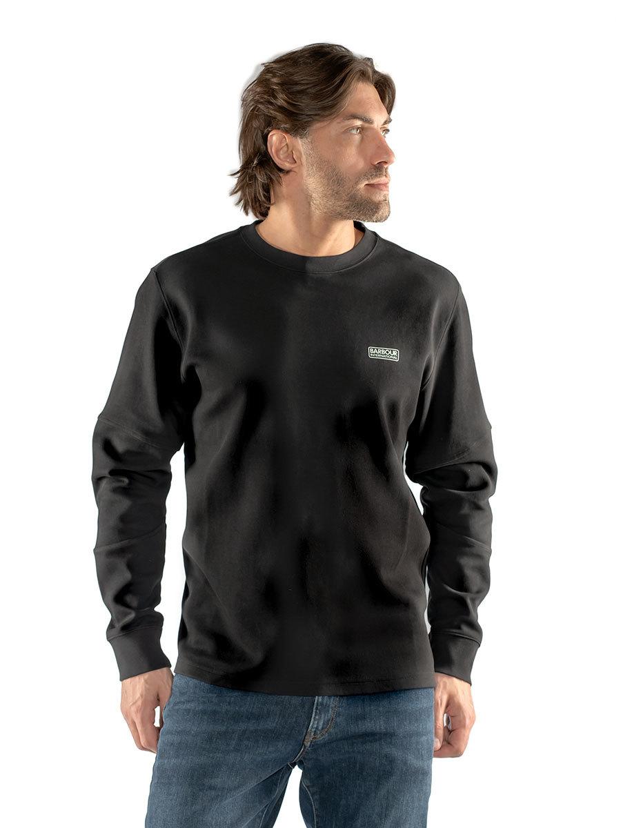 Barbour футболка B.Intl  Decal Tee MTS0657/BK31
