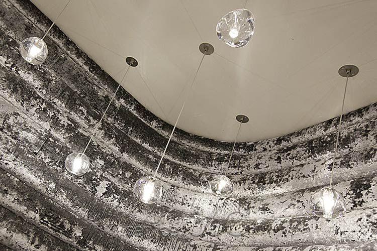 Подвесной светильник копия  Mizu by Terzani (3 подвеса)
