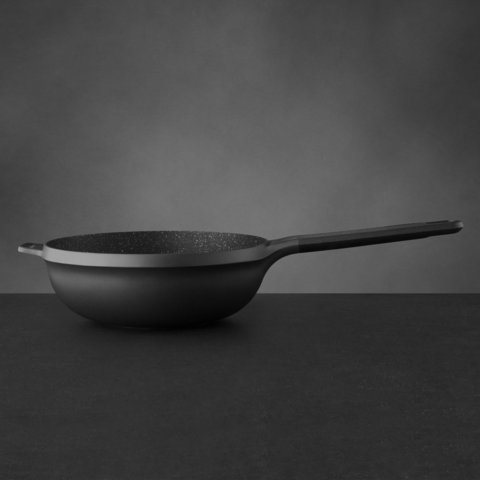 Глубокая сковорода-вок 24см 2,9л Gem