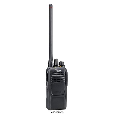 УКВ радиостанция Icom IC-F1000