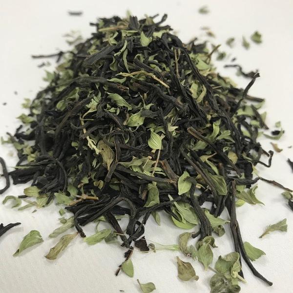 Чай с натуральным чабрецом