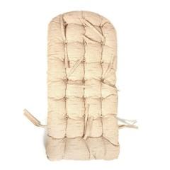 Матрац для кресла-качалки из натурального ротанга Милано (Milano) и Виена (Vienna)  ( «Старт»)