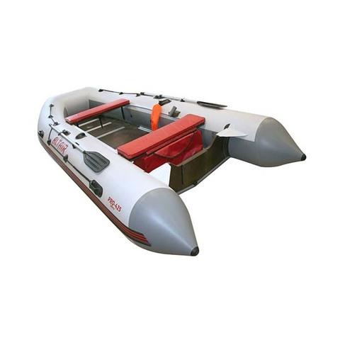 Лодка ПВХ ALTAIR PRO ultra-425 повышенной мореходности