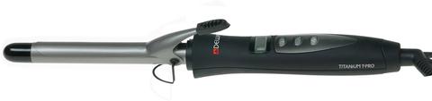 Плойка Dewal TitaniumT Pro, 19 мм, 45 Вт