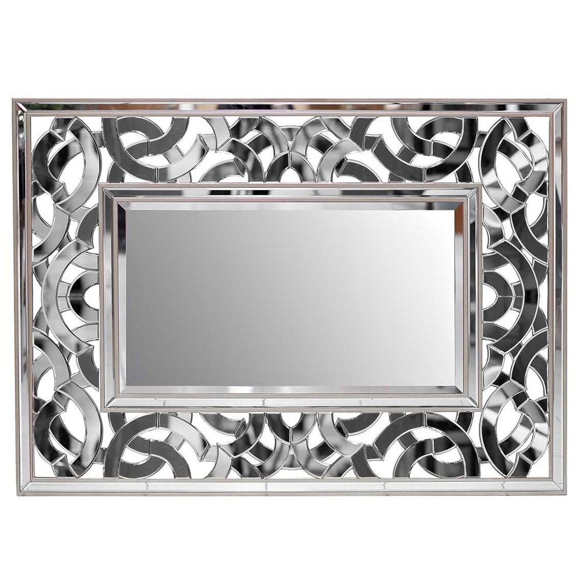 KFH1626 Зеркало декоративное 1377*1000*23мм