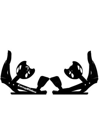 Крепления для сноуборда EasyRider