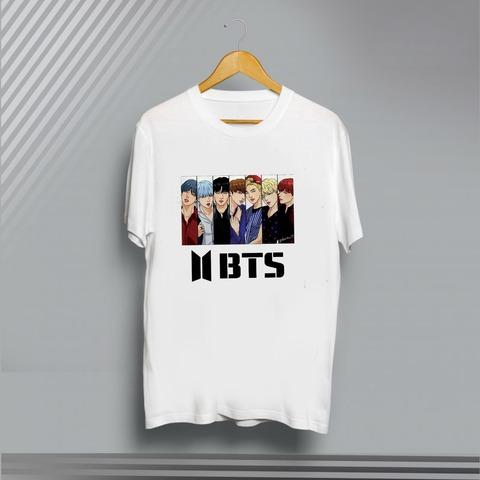 BTS t-shirt 1