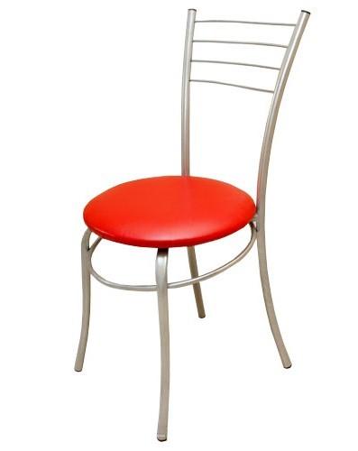 стул Пафос красный