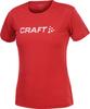 Футболка Craft Active женская красная