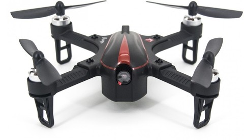 Радиоуправляемый гоночный квадрокоптер MJX Bugs 3 mini + FPV-очки + FPV-камера