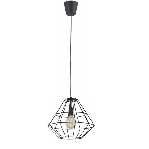 Подвесной светильник TK Lighting 845 Diamond Black