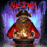 Alestorm / Curse Of The Crystal Coconut (RU)(2CD)