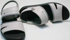 Купить сандали мужские Ikoc 3294-3 Gray.