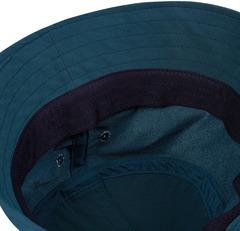 Панама ультралегкая Buff Trek Bucket Hat Keled Blue - 2