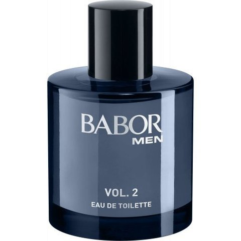 Babor MEN Туалетная вода Eau de Toilette MEN VOL. 2