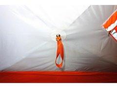 Палатка куб всесезонная Пингвин Призма Шелтерс Премиум двухслойная